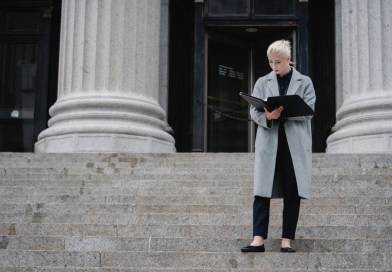Innocent Until Proven Guilty: Being an Advocate for Your Client
