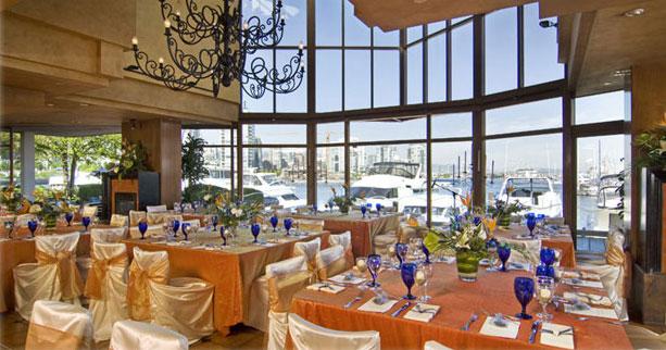Group Bookings  Dockside Seafood Restauraunt