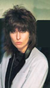 Akron's Chrissie Hynde appeared on the Gene Carroll Show in the early 70's with her band JACK RABBIT before heading back off to England to eventually form The Pretenders.
