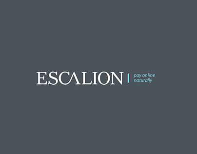 ESCALION develops and provides online bank card payment solutions, which can be used internationally, irrespective of the country of residence and/or bank