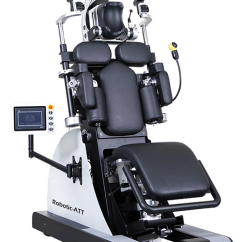 Spinal Decompression Chair Lowes Outdoor Rocking Chairs Robotic Att Spine Therapy Doclifecare Gmbh Technical Data