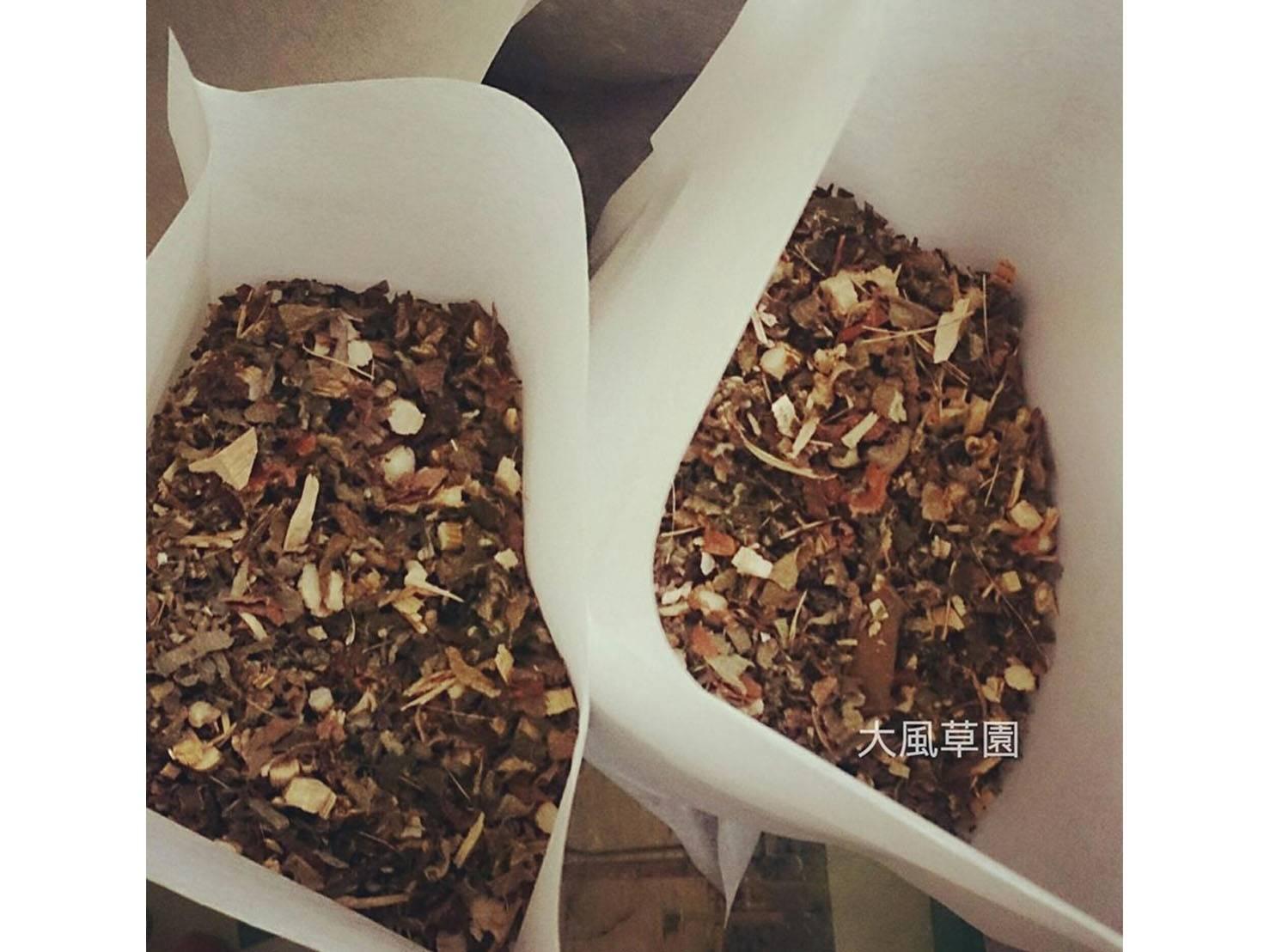 大風草園 大風草沐浴包 herbs002 - DOC柑仔店