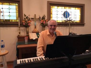 Casey United Methodist Church, Adair, Iowa