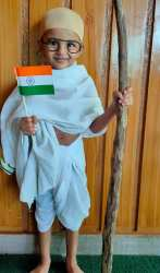 Independence day celebrations 2020