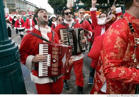 Everyone Loves A Polka
