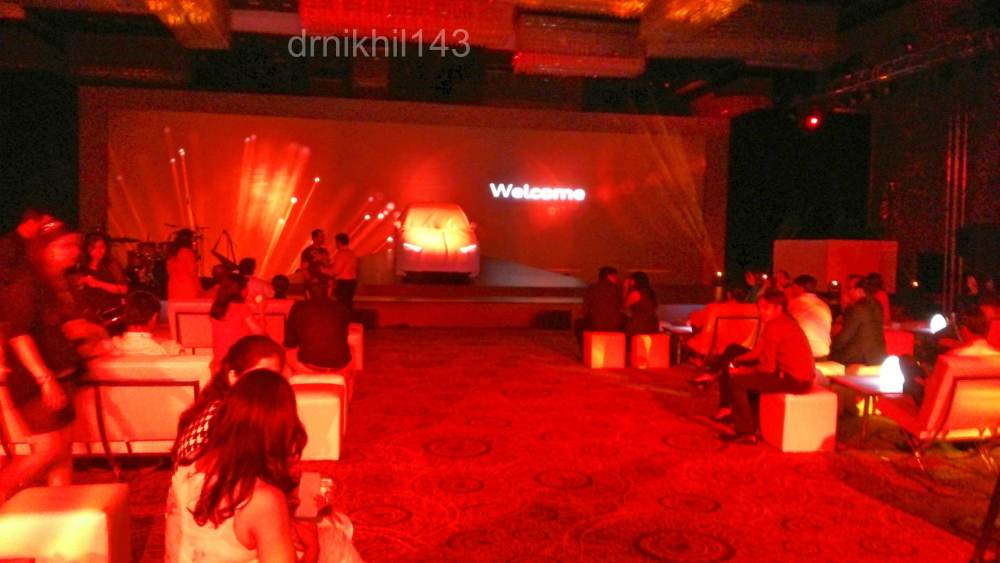 Audi A3 Sedan India launch event (5/6)