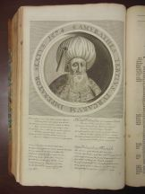 Murad III, ruled 1574-1595. p. 651