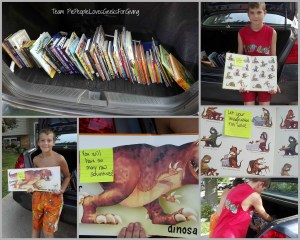 Book drive collage-final