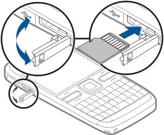 Manual do Utilizador do Nokia E72. Edição PDF