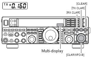 FT-950 MANUAL DE OPERAÇÃO. Em Português. TRANSCEPTOR PARA