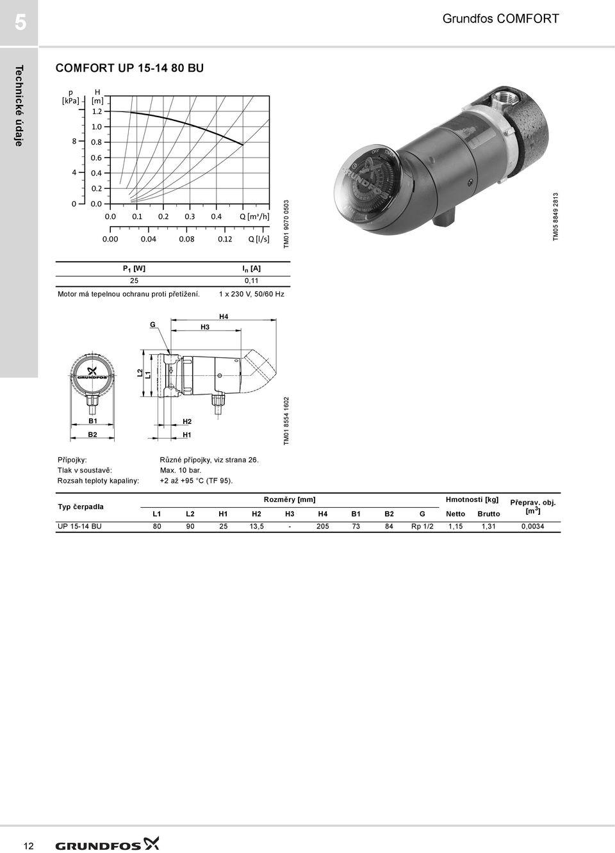 Grundfos Ddi 60 10 Manual