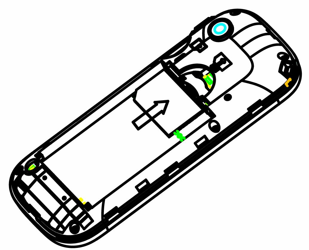 Telefono Zte R3000 Manual