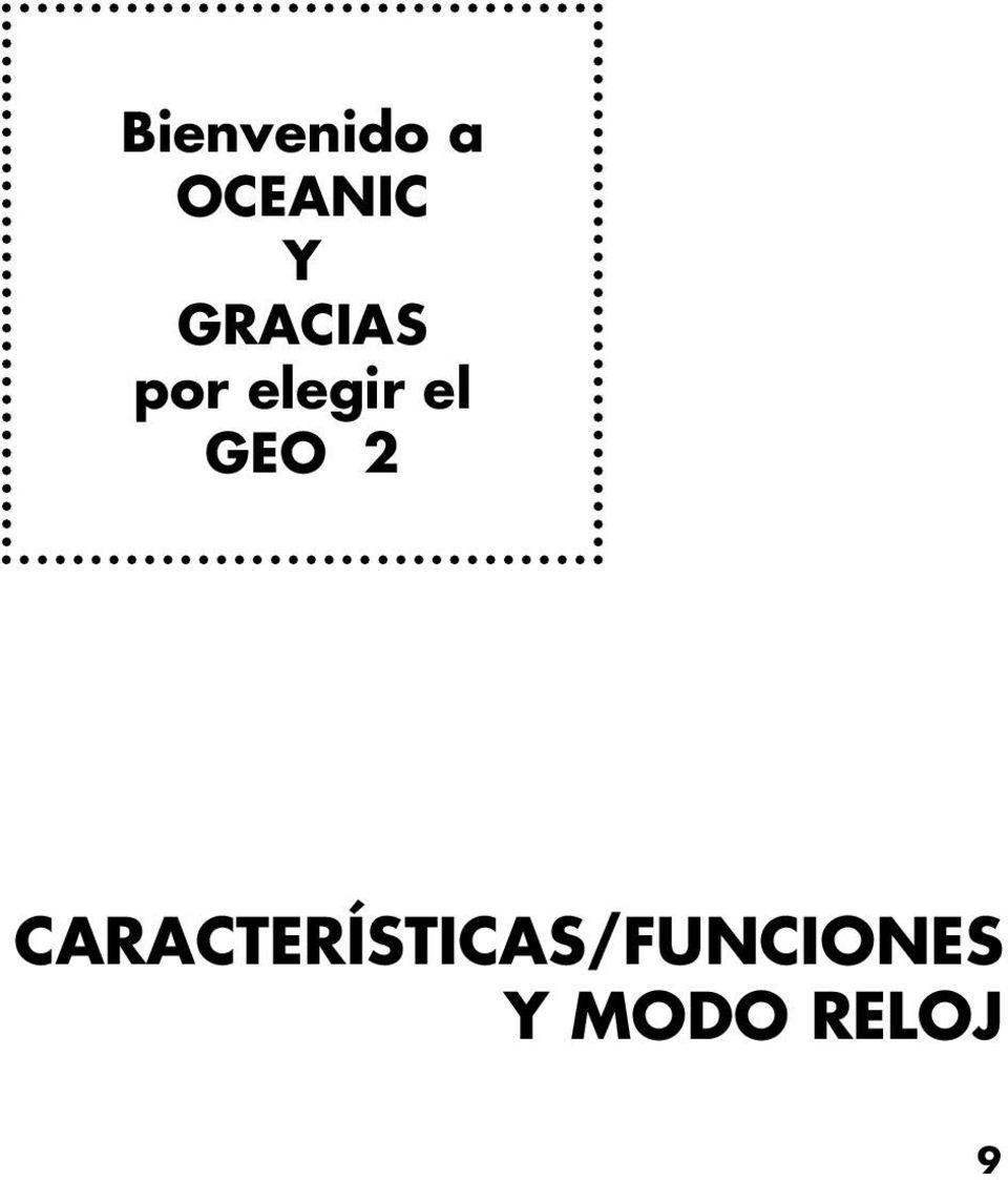 MANUAL DE FUNCIONAMIENTO DEL GEO PDF