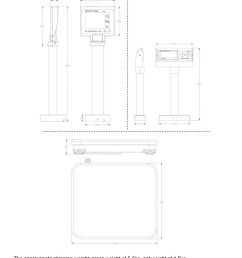 weight value configuration its contents package names contents page nefton technologies categories mettler toledo ind570 user manual pdf download  [ 960 x 1339 Pixel ]