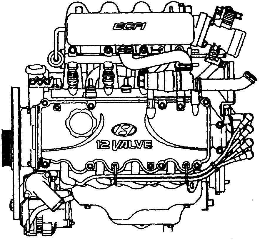 Sincronizar Motor Ford Taurus 24 Valvulas Valvulita Com