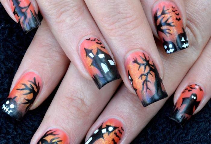 Introducción 5 Consejos Que Harán De Tu Nail Art La Tarea Más