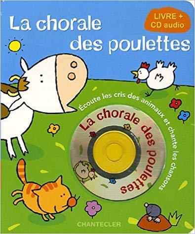 La Ferme Des Animaux Livre Audio : ferme, animaux, livre, audio, Chorale, Poulettes, Ecoute, Animaux, Chante, Chansons, Audio), TÉLÉCHARGER, Description, Download