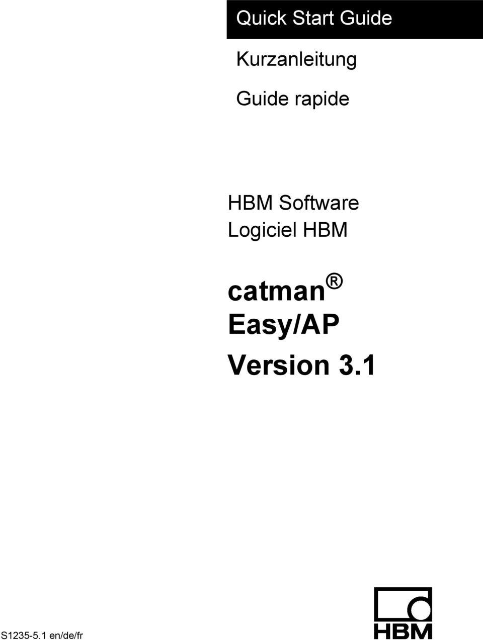 catman Easy/AP Version PDF
