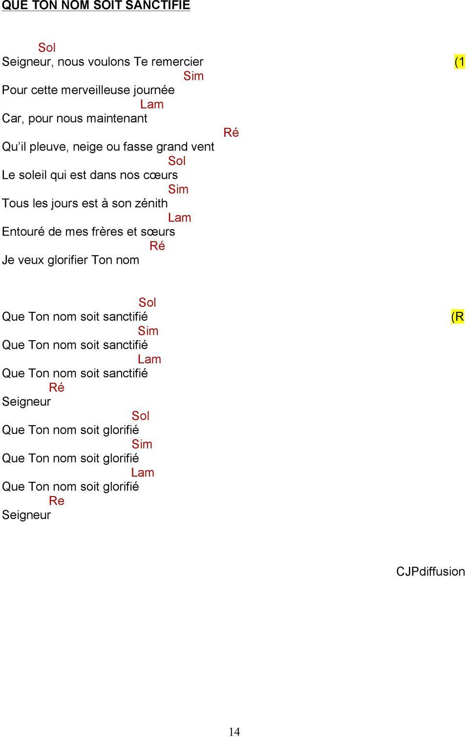 Chanson C'est Quoi Ton Nom : chanson, c'est, Download