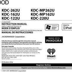 Kenwood Kdc X595 Wiring Diagram Multiple Gfci Outlet 220 Diagram. Wiring. Diagrams Instructions