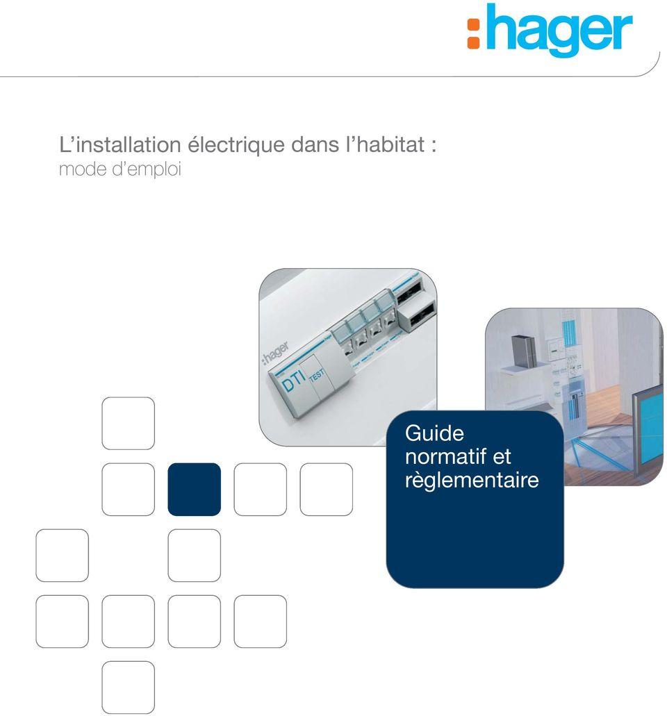 Livre L Installation Electrique L 39 Installation