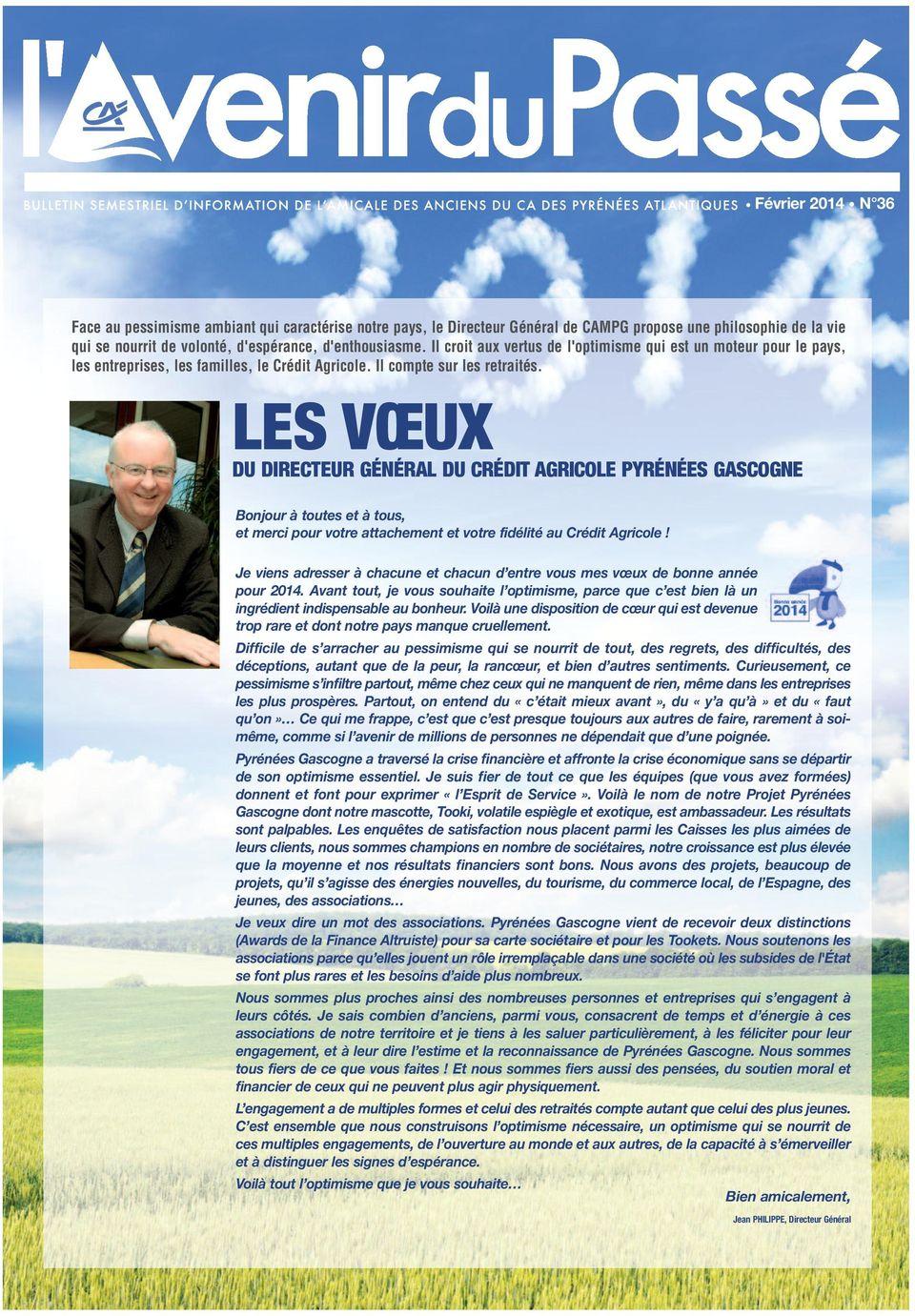 Credit Agricole Gascogne En Ligne : credit, agricole, gascogne, ligne, DIRECTEUR, GÉNÉRAL, CRÉDIT, AGRICOLE, PYRÉNÉES, GASCOGNE, Download