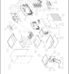 multi position variable speed blower motor ecm sup15 e230v1 sup18 two speed motor starter wiring diagram multi speed fan motor diagram [ 960 x 1314 Pixel ]