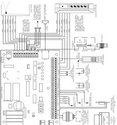 ge wireless home security system within diagram wiring and concord 4 series system wiring diagram concord 4 control panel [ 960 x 1374 Pixel ]