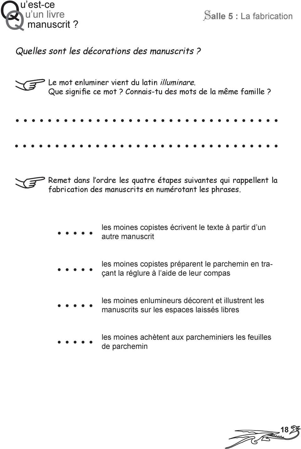 de l lved Scriptorial d Avranches  Muse des manuscrits du Mont SaintMichel  PDF