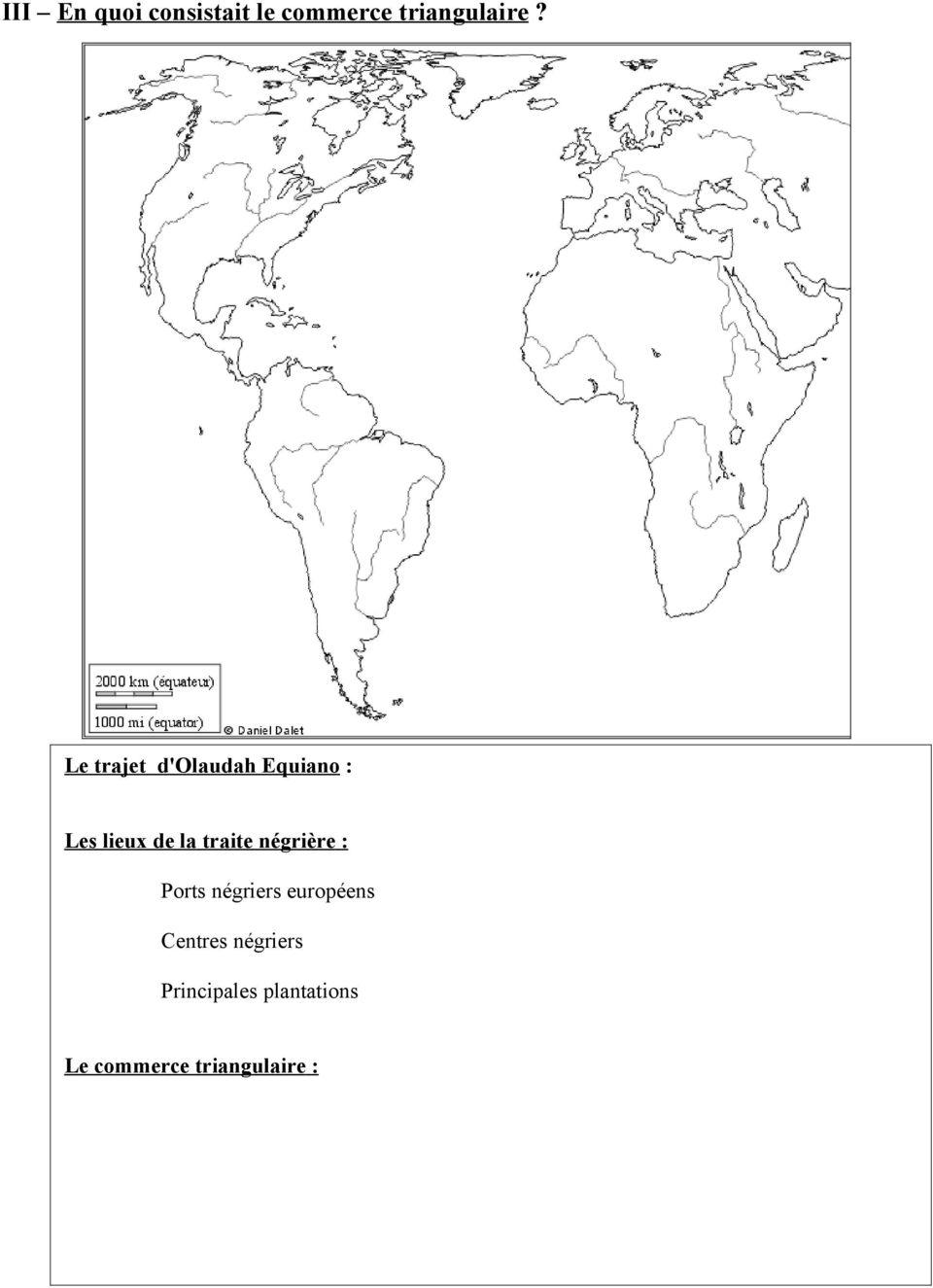 l europe et le monde au xviiie siecle