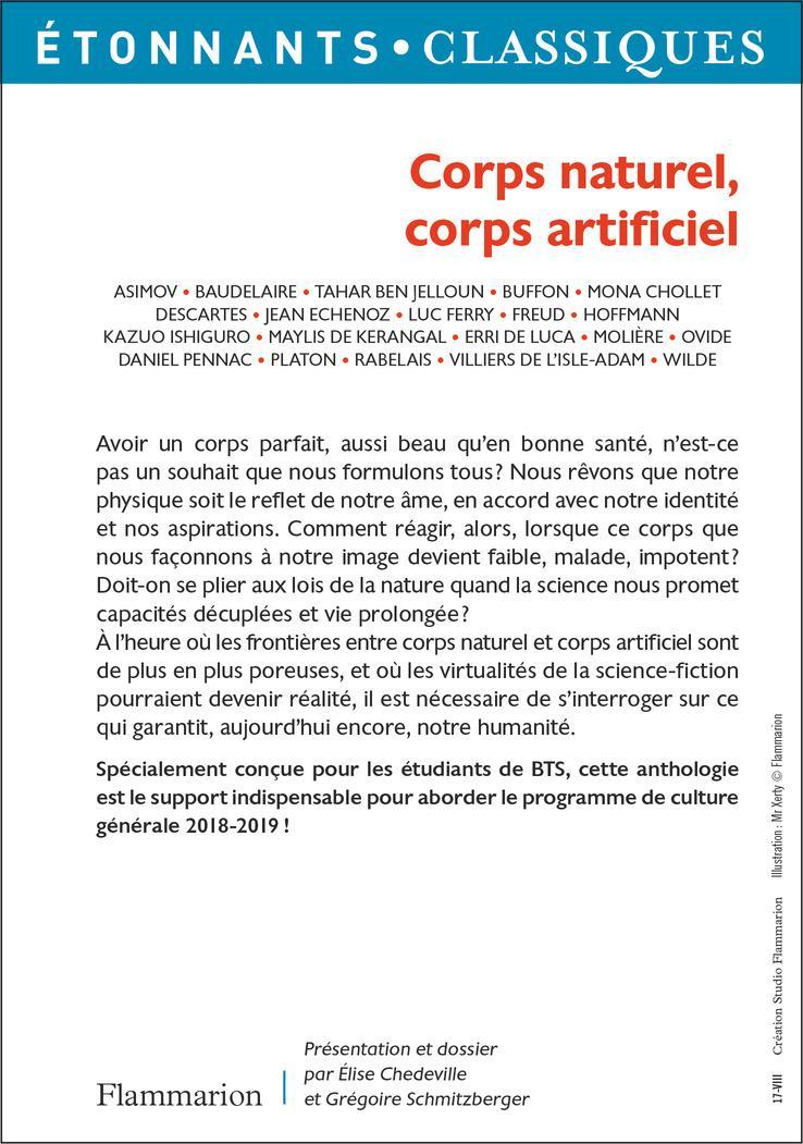 Citation Corps Naturel Corps Artificiel : citation, corps, naturel, artificiel, Corps, Naturel,, Artificiel, Téléchargement, Gratuit