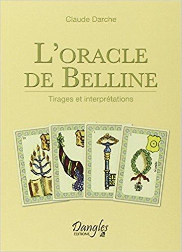Livre Oracle De La Triade Pdf Gratuit : livre, oracle, triade, gratuit, L'Oracle, Belline, Tirages, Interprétations, Télécharger,, Téléchargement, Gratuit