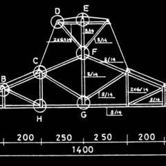 Joglo Dari Baja Ringan Bab 12 Menggambar Konstruksi Atap Pdf Free Download