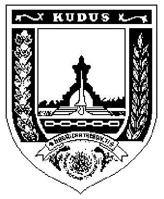 Logo Kabupaten Kudus : kabupaten, kudus, PEMERINTAH, KABUPATEN, KUDUS, PERATURAN, DAERAH, NOMOR, TAHUN, TENTANG, KERJA, DENGAN, RAHMAT, TUHAN, Download