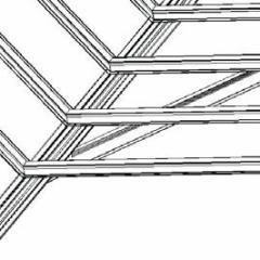 Pabrik Baja Ringan Profil Z Studi Perbandingan Rangka Atap Pryda Dengan