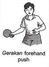 Teknik Pukulan Tenis Meja : teknik, pukulan, tenis, Gambar, Teknik, Backhand, Tenis, Design, Rumah, Minimalisss