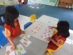 Matematika Kreatif Pembelajaran Matematika Bagi Anak Usia Dini