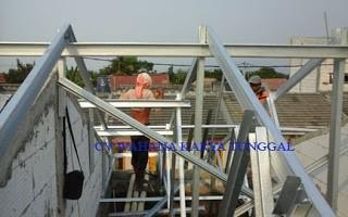 baja ringan rangka gording reng genteng metal bandung jawa barat kekurangan dari atap kayu pdf free download