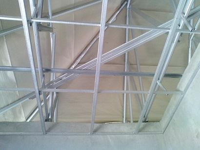 memasang plafon baja ringan konstruksi atau langit pdf download gratis