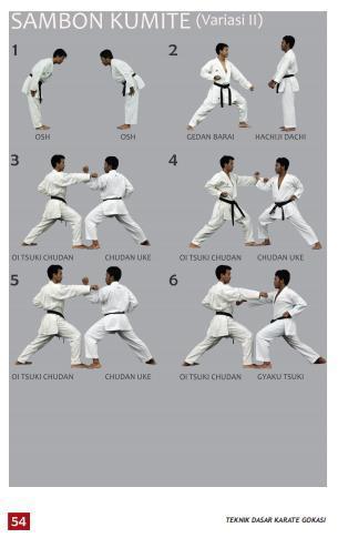 Tehnik Dasar Karate : tehnik, dasar, karate, PENGEMBANGAN, PANDUAN, TEKNIK, DASAR, (KIHON,, KATA,, KUMITE), UNTUK, PERGURUAN, KARATE, GOKASI, Download, Gratis