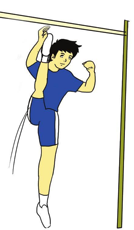Posisi Badan Atau Togok Saat Jalan Cepat Adalah : posisi, badan, togok, jalan, cepat, adalah, Menganalisis, Keterampilan, Gerak, Aktivitas, Jalan,, Lari,, Lompat,, Lempar, Download