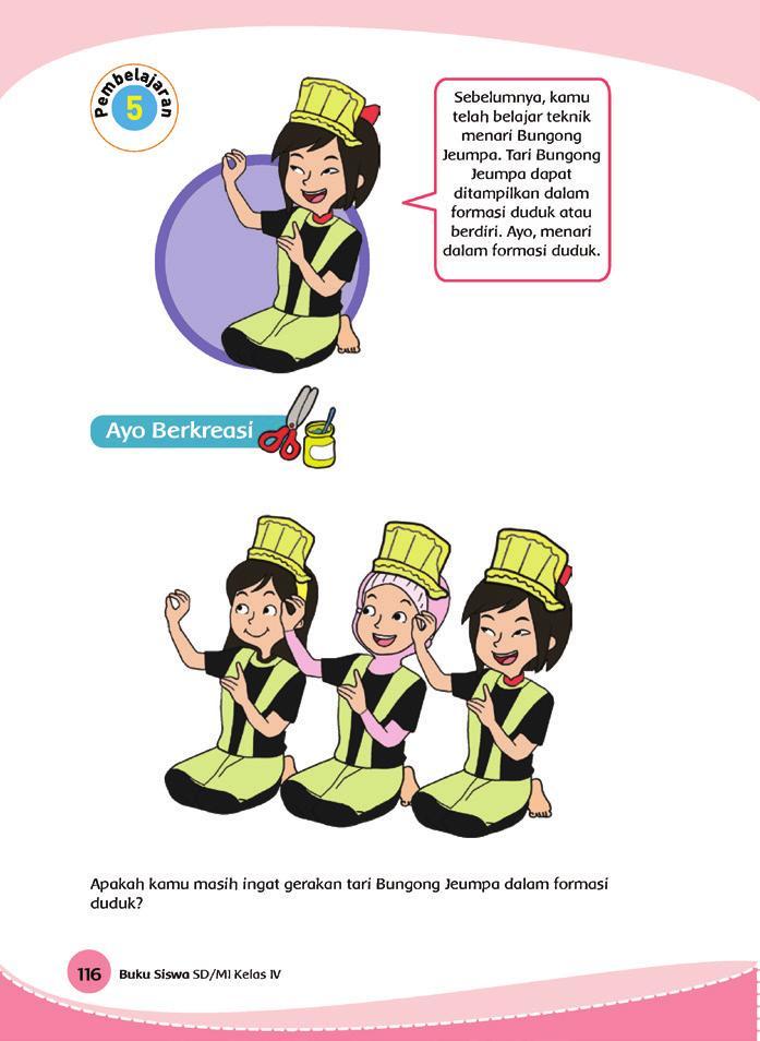 Bagaimana Cara Melakukan Gerakan Tari Bungong Jeumpa Pada Posisi Berdiri : bagaimana, melakukan, gerakan, bungong, jeumpa, posisi, berdiri, Terbaik, Untuk, Gambar, Gerak, Bungong, Jeumpa, Kartun, Lorellalily