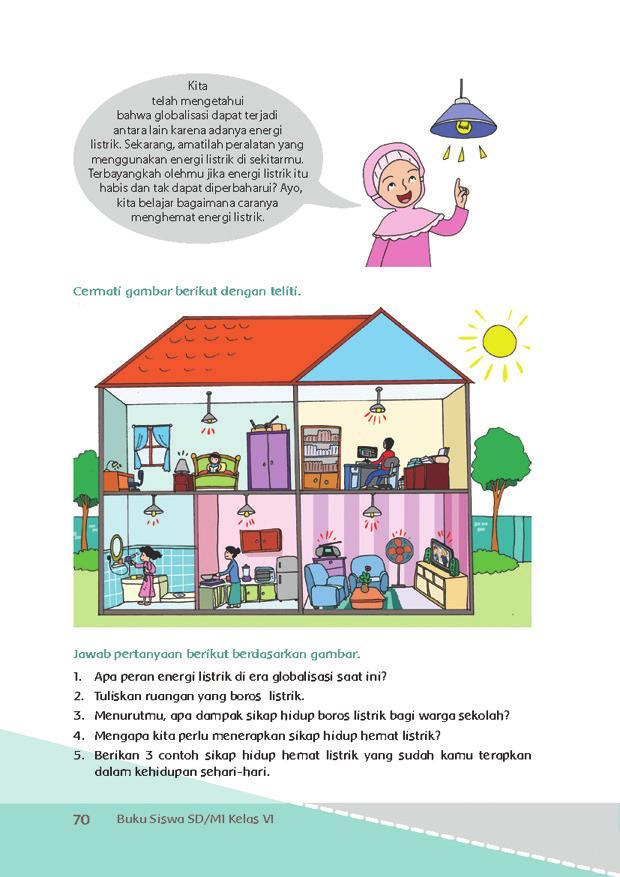 Berikan Contoh Sikap Hemat Energi : berikan, contoh, sikap, hemat, energi, Gambar, Poster, Berisi, Ajakan, Untuk, Melakukan, Sikap, Hidup, Hemat, Listrik, Terlengkap, Kumpulan