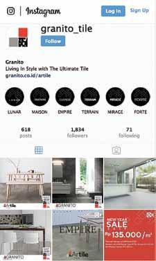 Pt Granitoguna Building Ceramics : granitoguna, building, ceramics, Jangan, Lewatkan, Artikel, Brand, 2017,, GRANITO, Kembali, Berhasil, Meraihnya, Tahun, Banyak, Mengadakan, Event, Download, Gratis