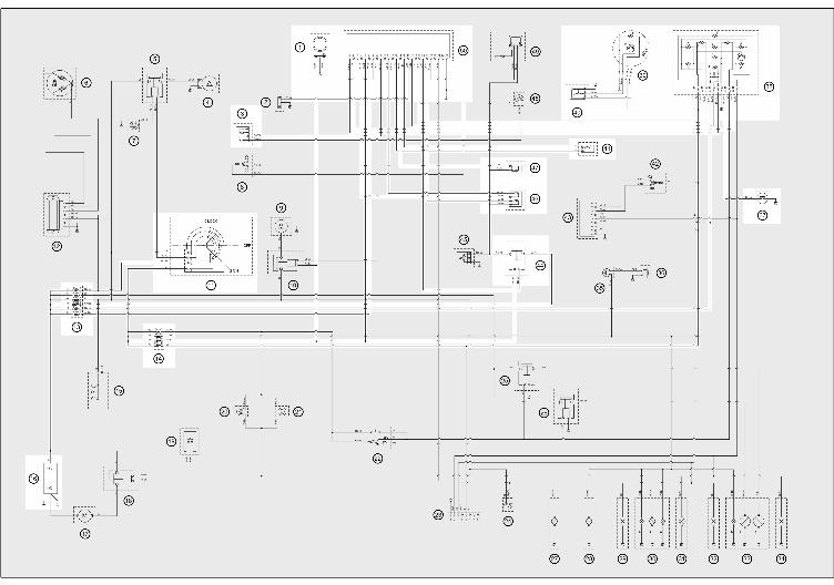 Schema Elettrico Beverly 250: Statore motore quasar ie