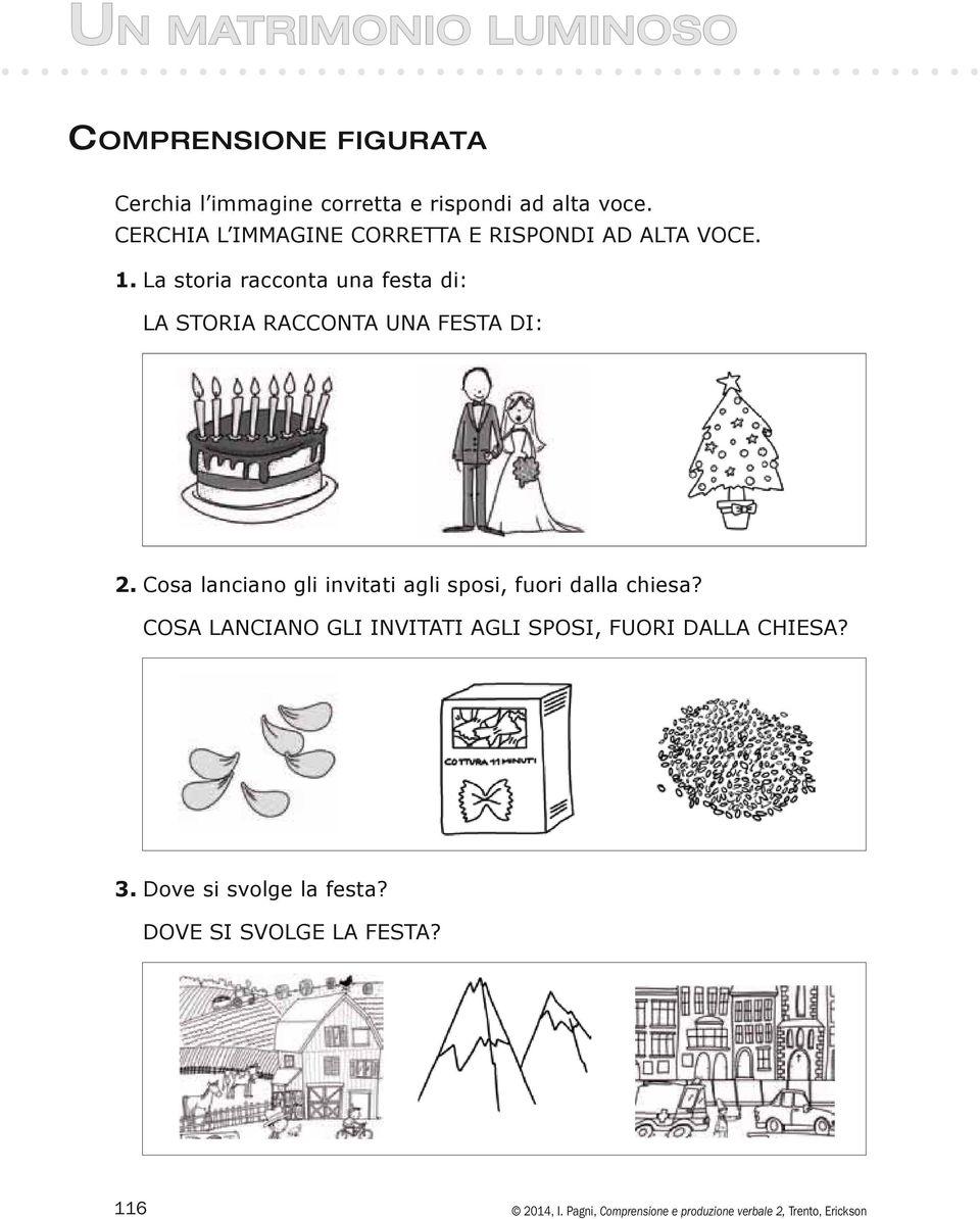 COMPRENSIONE E PRODUZIONE VERBALE 2  PDF