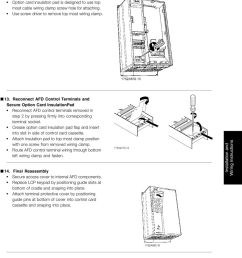 manual dansk danfoss service 6000 vlt [ 960 x 1309 Pixel ]