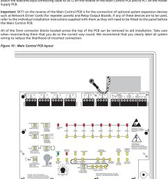 figure 719 typical fire alarm system schematic diagram wiring diagramslpcb approved cfp 2 4 8 zone [ 960 x 1470 Pixel ]