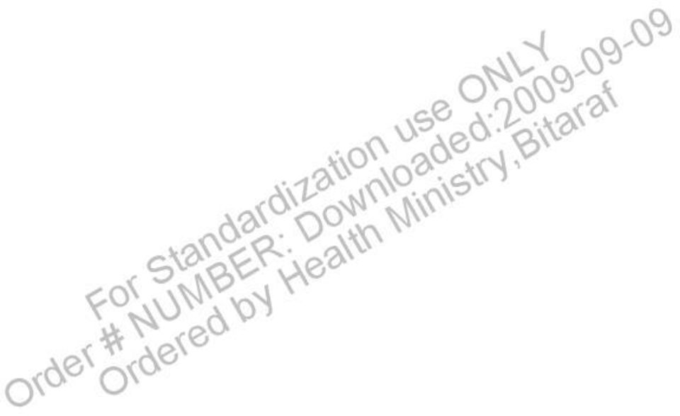 ISO/TR TECHNICAL REPORT. Health informatics Electronic