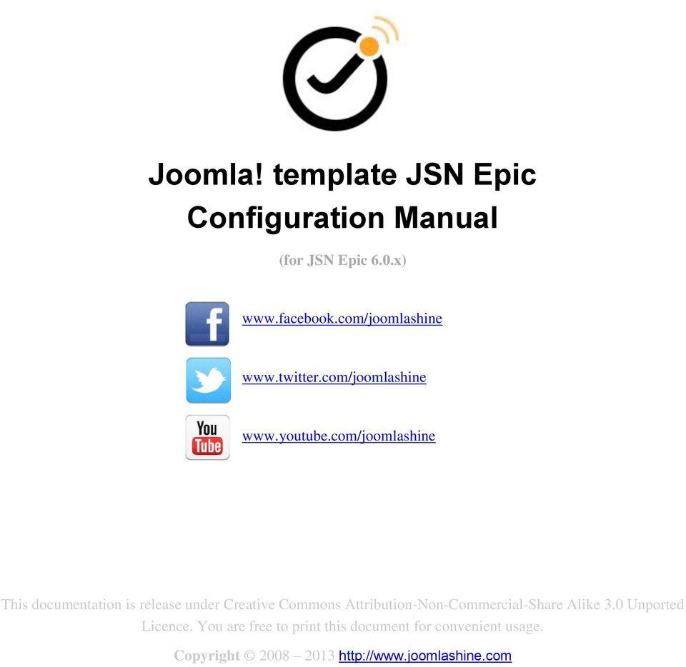 epic manual pdf